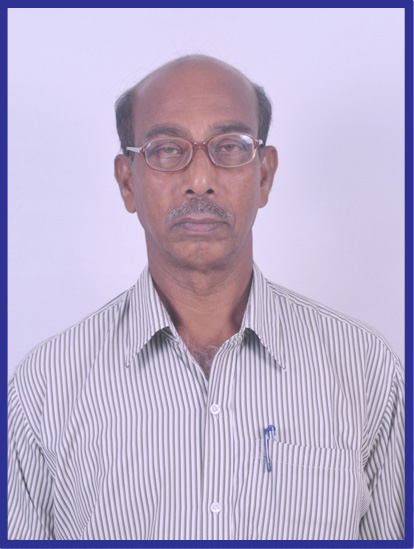 Sri Gokul Chandra Karmakar (Executive Officer & First affiliate Authority)